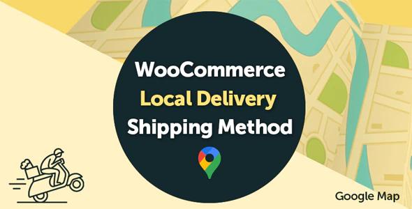 local delivery plugin